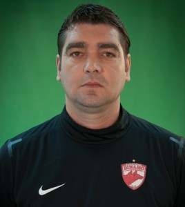 Liviu Ciubotariu fotbalist roman